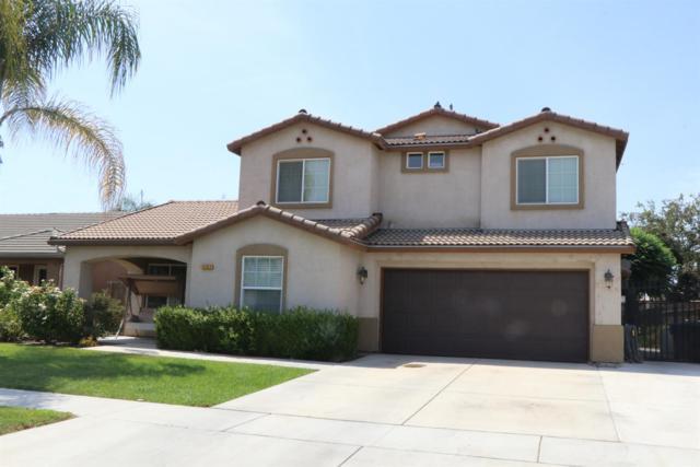 1367 Semillon Street, Hanford, CA 93230 (#507212) :: FresYes Realty