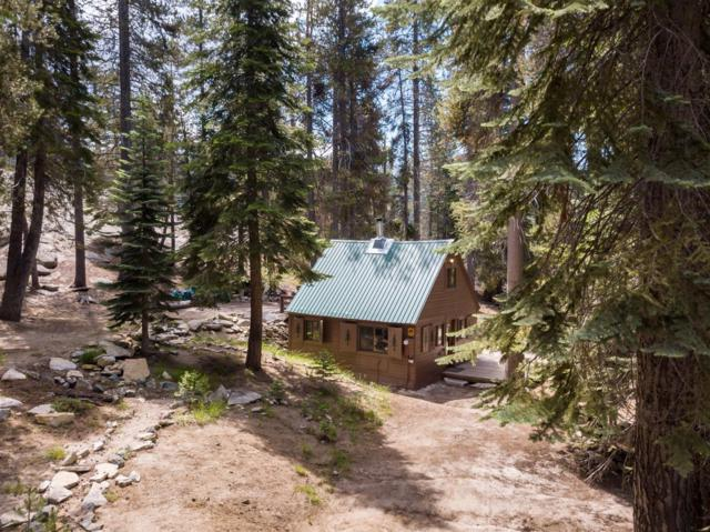 18 Heart Meadow, Sequoia National Prk, CA 93262 (#507298) :: FresYes Realty