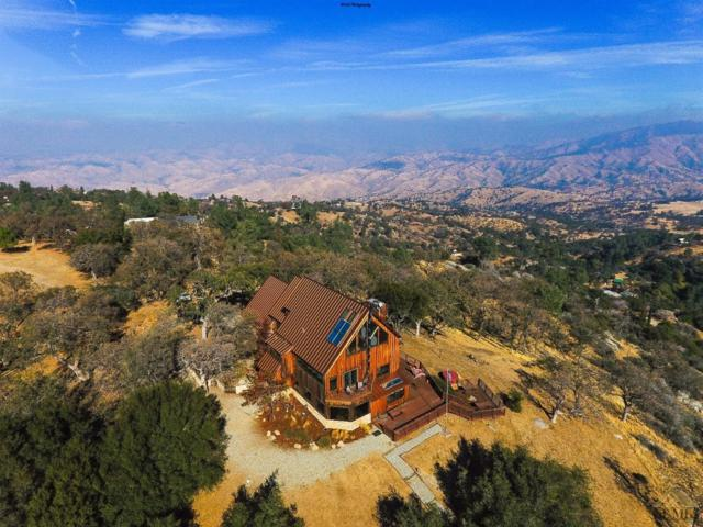 28885 Oaks Rancho Road, Tehachapi, CA 93531 (#507578) :: Soledad Hernandez Group
