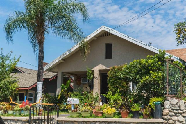 6201 Strickland Avenue, Los Angeles, CA 90042 (#507775) :: Soledad Hernandez Group