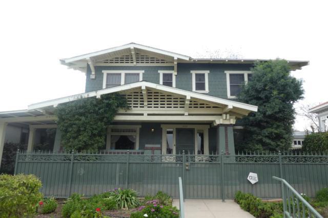 1133 S Street, Fresno, CA 93721 (#507845) :: Soledad Hernandez Group