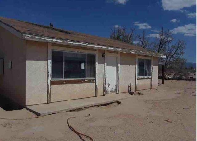 34733 Newberry Road, Barstow, CA 92365 (#508092) :: FresYes Realty