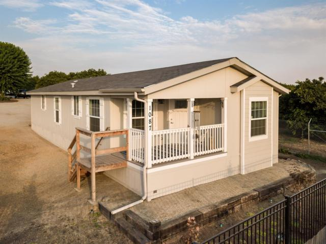 1087 Teapot Dome, Porterville, CA 93257 (#508188) :: FresYes Realty