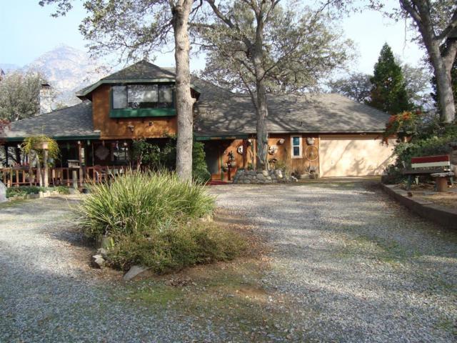 45317 Mineral King Road, Three Rivers, CA 93271 (#508343) :: Soledad Hernandez Group
