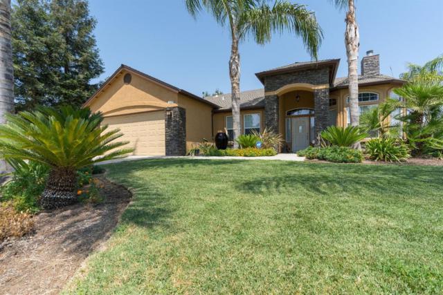 1836 Tamarack Avenue, Sanger, CA 93657 (#508350) :: FresYes Realty