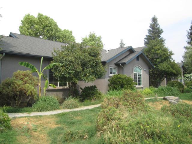 13520 E Belmont Avenue, Sanger, CA 93657 (#508386) :: Soledad Hernandez Group