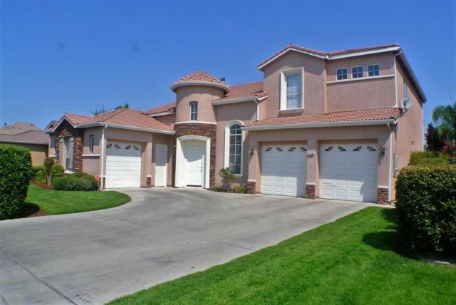 129 W Decatur Avenue, Clovis, CA 93611 (#508402) :: Soledad Hernandez Group