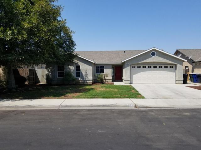533 Tucker Avenue, Sanger, CA 93657 (#508425) :: Soledad Hernandez Group