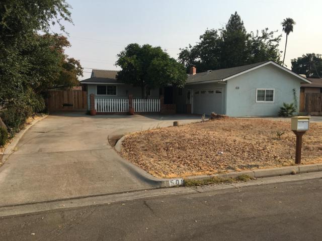 508 E Keats Avenue, Fresno, CA 93710 (#508467) :: Soledad Hernandez Group