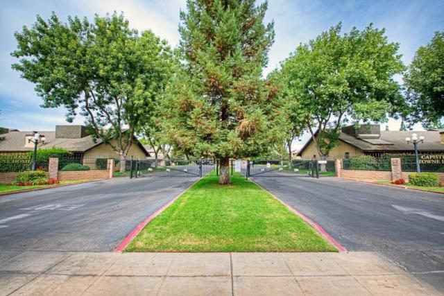 4975 E Butler Avenue #133, Fresno, CA 93727 (#508483) :: Soledad Hernandez Group