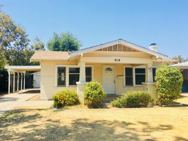 919 N Arthur Avenue, Fresno, CA 93728 (#508484) :: Soledad Hernandez Group