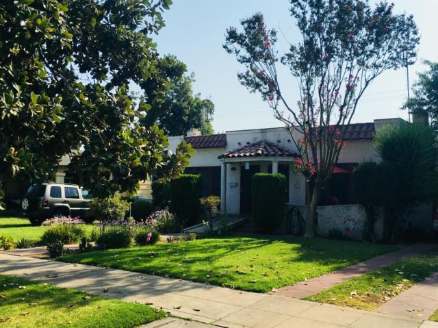 1240-1242 N Vagedes Avenue, Fresno, CA 93728 (#508485) :: Soledad Hernandez Group