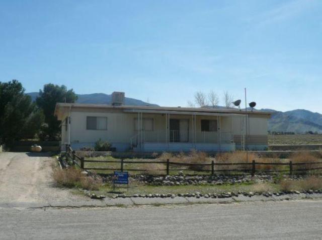 10816 Petersen Avenue, Cantil, CA 93283 (#508634) :: Soledad Hernandez Group