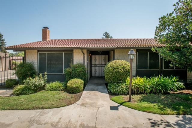 4872 N Hulbert Avenue #102, Fresno, CA 93705 (#508668) :: FresYes Realty