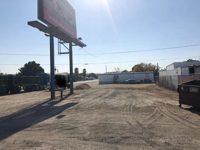 0 Brown, Kettleman City, CA 93239 (#508681) :: FresYes Realty
