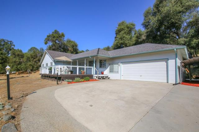 43326 Leach Road, Ahwahnee, CA 93601 (#508715) :: Soledad Hernandez Group