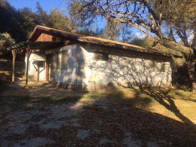 1 Highway 49, Ahwahnee, CA 93601 (#508919) :: Soledad Hernandez Group