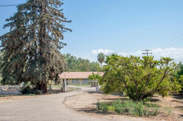 29644 Road 182, Exeter, CA 93221 (#509054) :: FresYes Realty