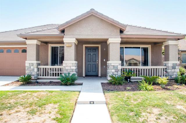 1359 W Chianti Way, Hanford, CA 93230 (#509077) :: Soledad Hernandez Group