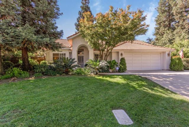 277 E Lindbrook Lane, Fresno, CA 93720 (#509152) :: FresYes Realty
