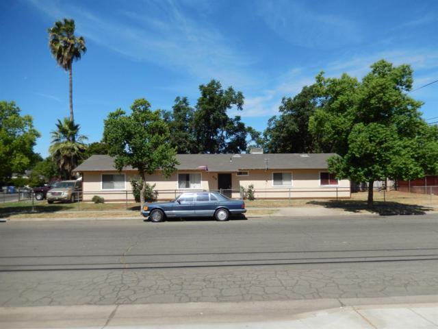 343 W Locust Avenue, Pinedale, CA 93650 (#509270) :: FresYes Realty