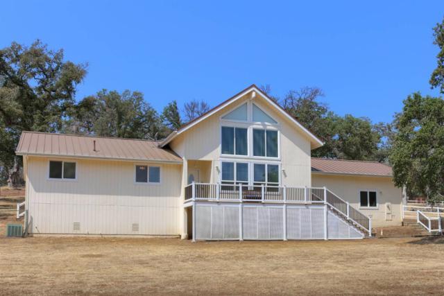 4349 Buckeye Road, Mariposa, CA 95338 (#509348) :: Soledad Hernandez Group