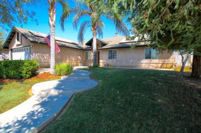 700 Cherie Ann Avenue, Dinuba, CA 93618 (#509787) :: Soledad Hernandez Group