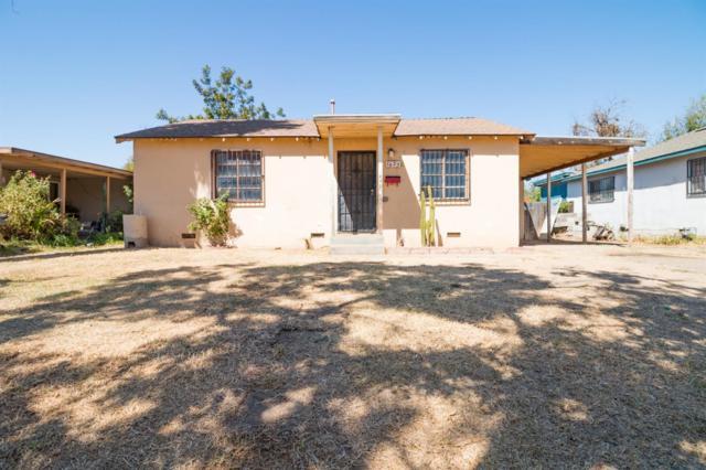 1025 E Vine Avenue, Fresno, CA 93706 (#509818) :: Soledad Hernandez Group