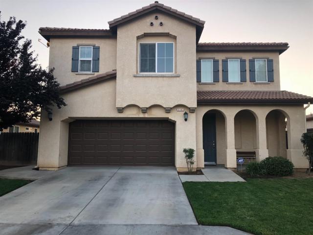 3383 N Hornet Avenue, Fresno, CA 93737 (#509885) :: FresYes Realty