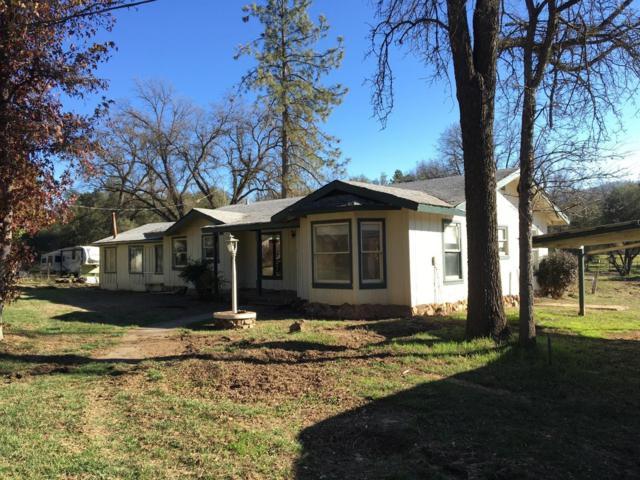 41829 Road 600, Ahwahnee, CA 93601 (#509899) :: Soledad Hernandez Group