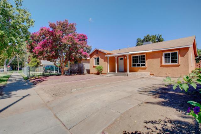 1035 W 9TH, Merced, CA 95341 (#509918) :: Soledad Hernandez Group
