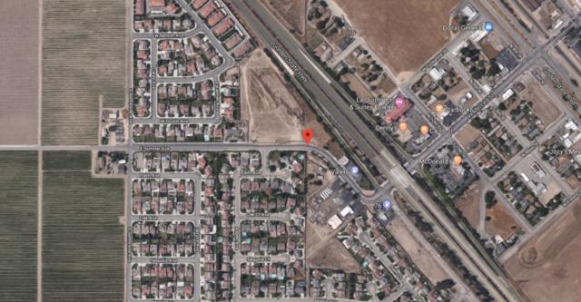 0 Sumner Avenue, Fowler, CA 93625 (#509983) :: FresYes Realty