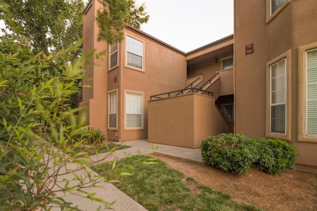 8153 N Cedar Avenue #221, Fresno, CA 93720 (#510009) :: Soledad Hernandez Group