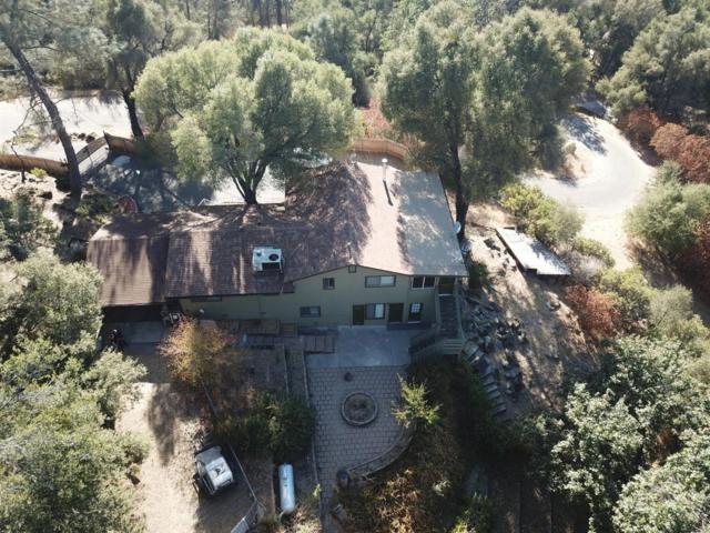 50689 Critter Creek Lane, Oakhurst, CA 93644 (#510022) :: Soledad Hernandez Group