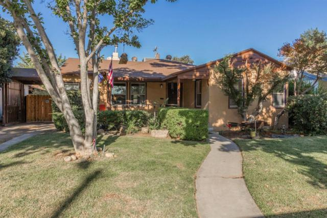 1441 N Harrison Avenue, Fresno, CA 93728 (#510094) :: FresYes Realty