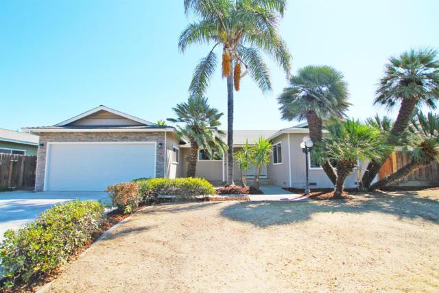 84 S Byron Drive, Lemoore, CA 93245 (#510099) :: Soledad Hernandez Group