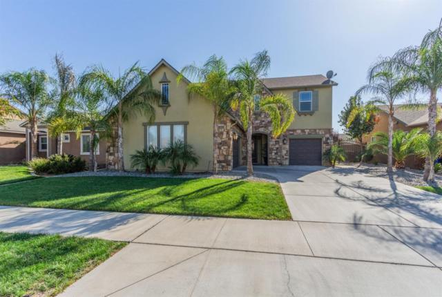 1200 Heather Avenue, Dinuba, CA 93618 (#510127) :: Soledad Hernandez Group