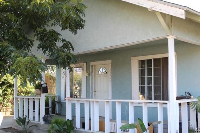 1957 John Street, Selma, CA 93662 (#510141) :: Soledad Hernandez Group