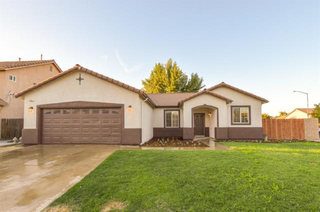 2814 Edgar Avenue, Sanger, CA 93657 (#510176) :: Soledad Hernandez Group