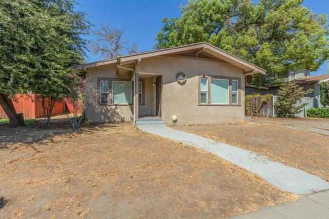 709 E Mckinley Avenue, Fresno, CA 93728 (#510204) :: Soledad Hernandez Group