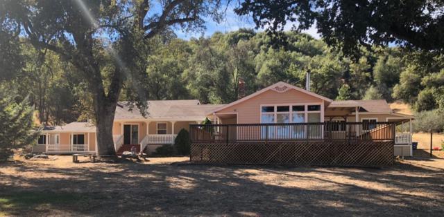 41150 Riverbend Lane, Ahwahnee, CA 93614 (#510225) :: Soledad Hernandez Group