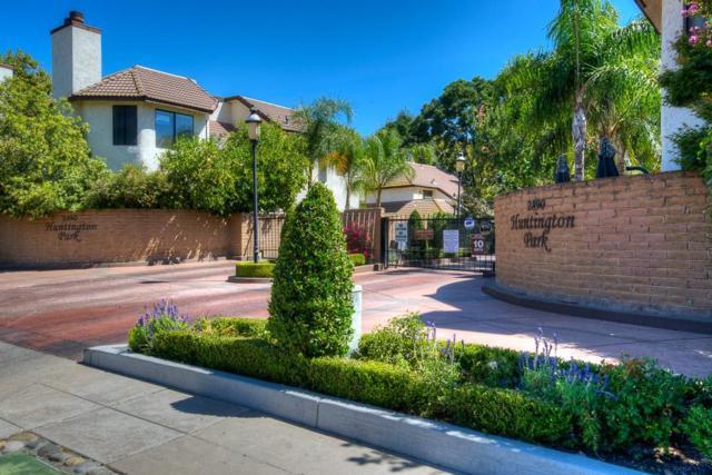 2890 Huntington Boulevard #187, Fresno, CA 93721 (#510280) :: Soledad Hernandez Group