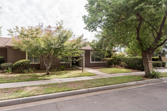 1931 W Fairmont Avenue #102, Fresno, CA 93705 (#510313) :: Soledad Hernandez Group