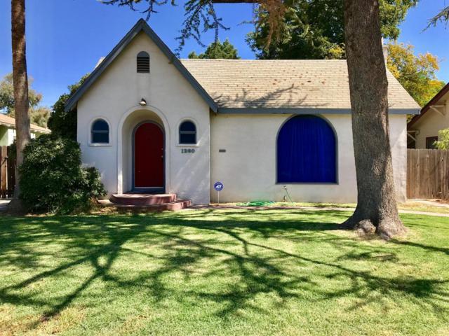 1260 N San Pablo Avenue, Fresno, CA 93728 (#510316) :: Soledad Hernandez Group