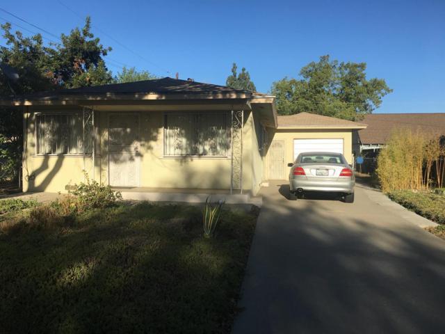 1466 N 5th Street, Fresno, CA 93703 (#510355) :: Soledad Hernandez Group