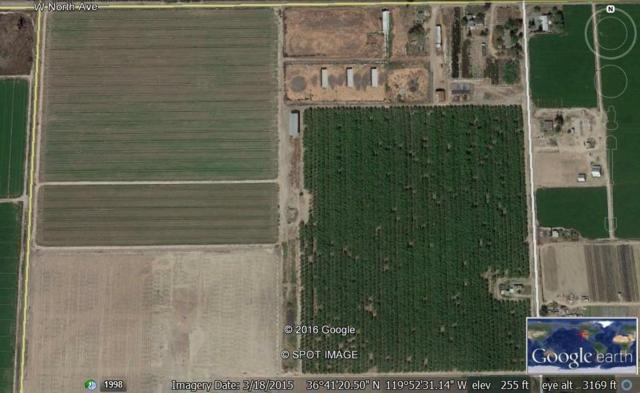0 Corner W North And S Blythe, Fresno, CA 93706 (#510404) :: Soledad Hernandez Group