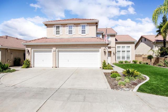 1692 E La Quinta Drive, Fresno, CA 93730 (#510420) :: Soledad Hernandez Group