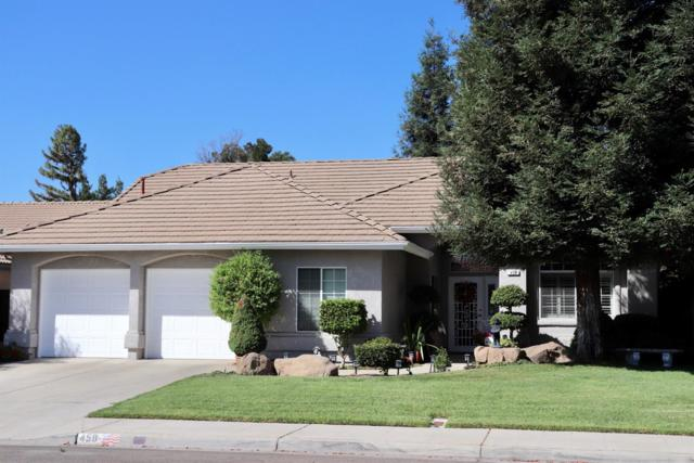 458 S Creek Drive, Madera, CA 93637 (#510432) :: Soledad Hernandez Group