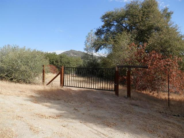 0 Bissett Station Road, Oakhurst, CA 93644 (#510433) :: Soledad Hernandez Group