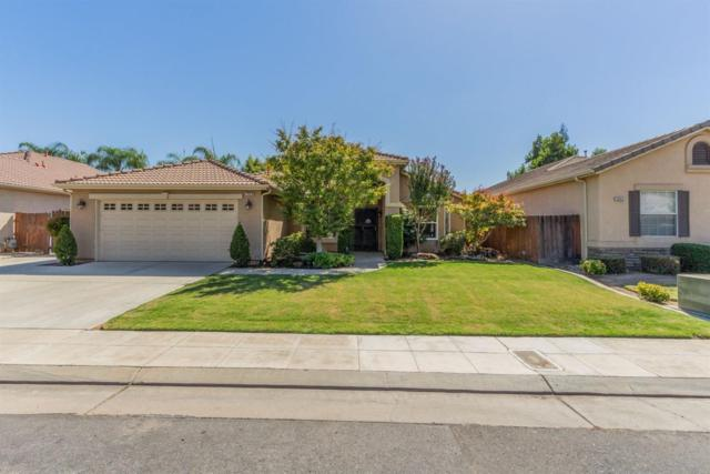 2669 E Tarragon Way, Fresno, CA 93720 (#510441) :: FresYes Realty